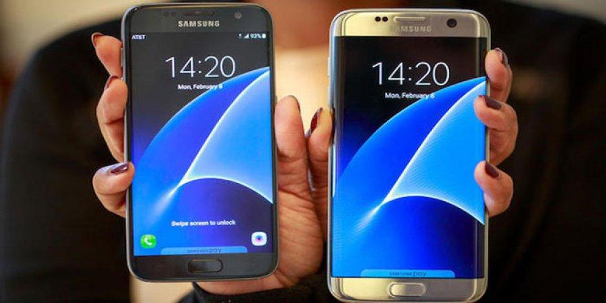 Samsung Telefonu Olanlara Müjde!