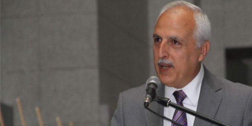 Eski İstanbul Valisi Hüseyin Avni Mutlu'nun THY'de çalışan oğlunun işine son verildi