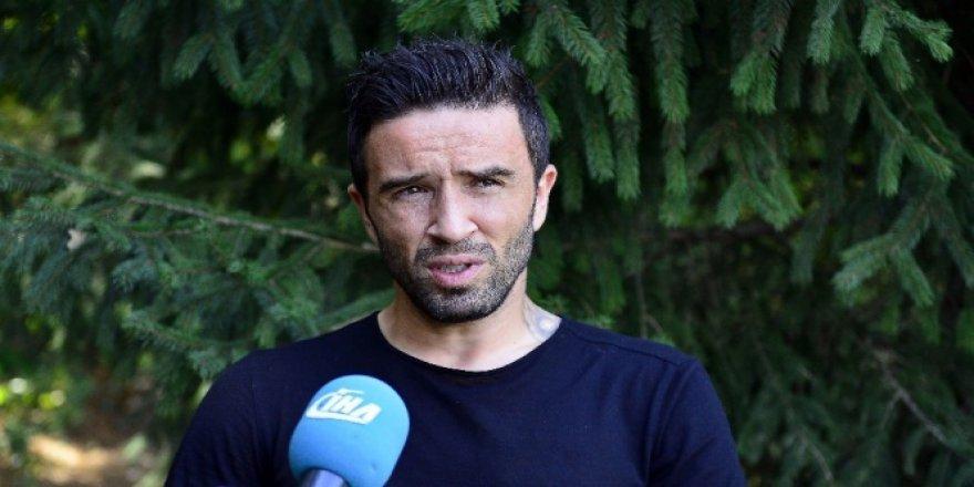 Beşiktaş'tan Gökhan Gönül hakkında durum açıklaması
