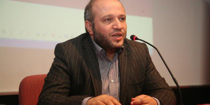 Salih Tuna'dan Direniş cephesi çağrısı