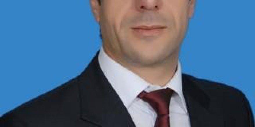Efeler Belediyesi Basın Yayın Müdürü Ahmet Varlık Görevden Alındı
