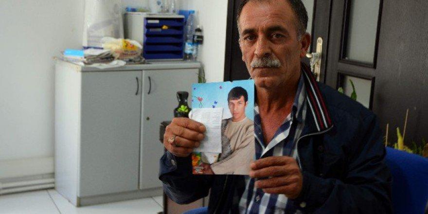 """Kaçırılan Asker Mevlüt Kahveci'nin Babası, """"HDP'lilerden Dahi Yardım Bekliyorum"""""""