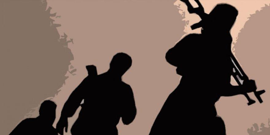 Hakkari'de sürdürülen operasyonda 4 PKK'lı öldürüldü