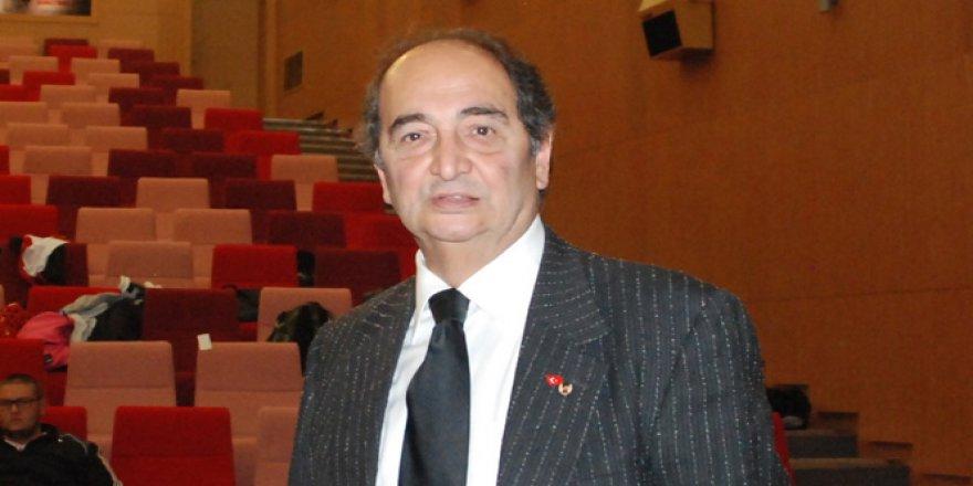 DUMESF Başkanı Kaya Muzaffer Ilıcak'tan ailelere çok önemli uyarı