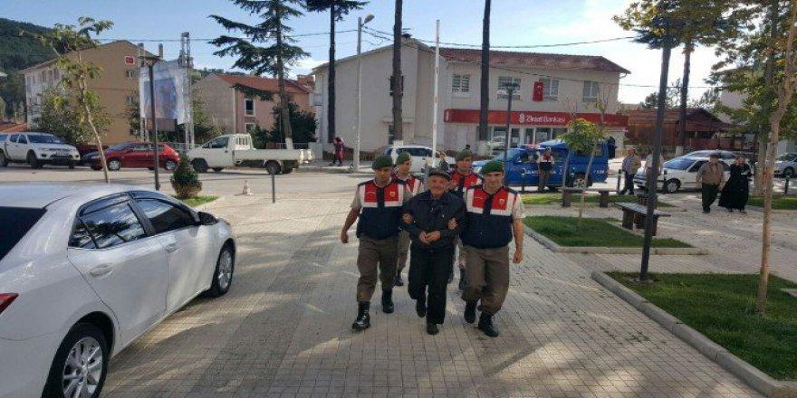 Bursa'da Yaşlı Adamın Tüfekle Vurduğu Çoban Hayatını Kaybetti