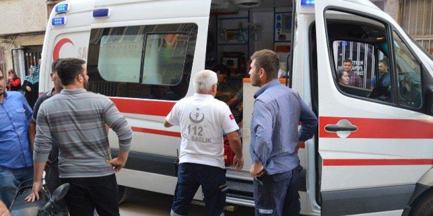 Manisa'da Korkunç İntihar