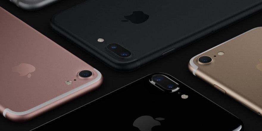 iPhone 7 Türkiye fiyatları belli oldu! iPhone 7 fiyatı ne kadar? iPhone 7 Plus fiyatı ne kadar?