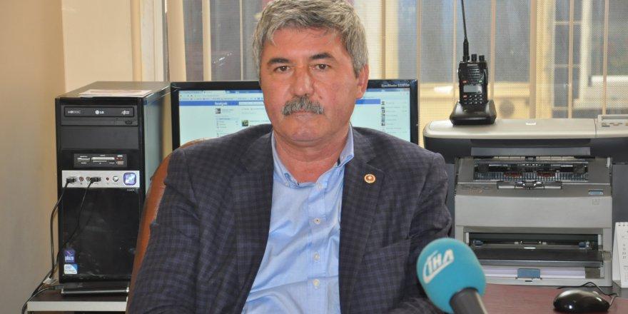 CHP'li vekilden AKAR'a istifa çağrısı!