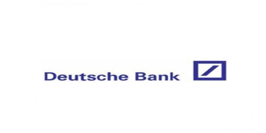 ABD'den Alman Deutsche Bank'a Ceza İndirimi