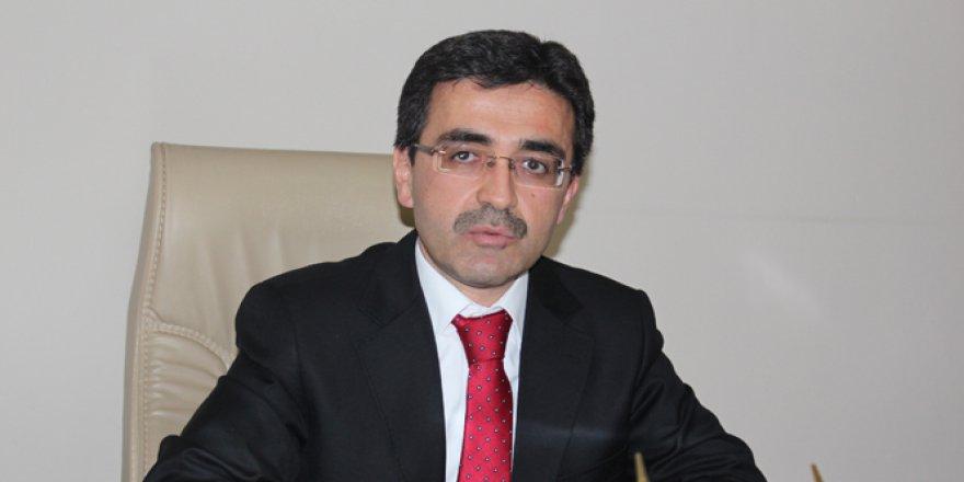 Aydın, Nazilli AK Parti Teşkilatı görevden alındı