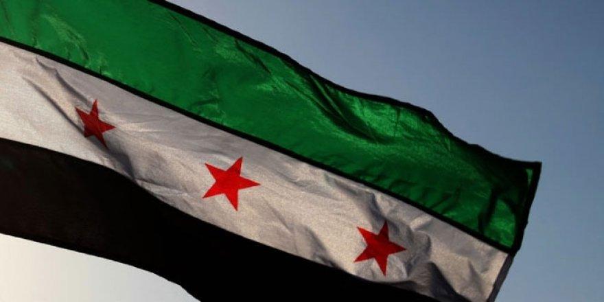 Suriye, Halep'te hastaneye saldırı