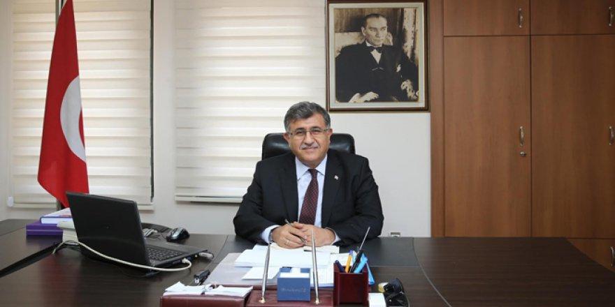 Bursa Vali Yardımcısı Emir Osman Bulgurlu serbest