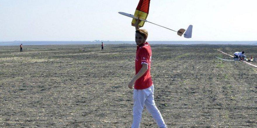 Planör Şampiyonası Balıkesir, Bandırma'da Başladı