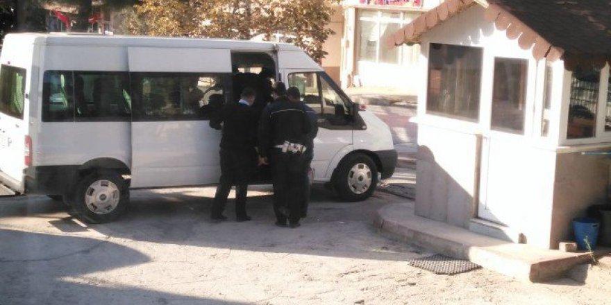 Bilecik, Osmaneli Polisinden Uyuşturucuya Darbe
