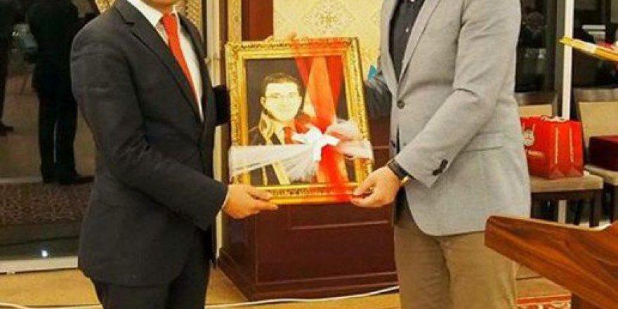 Sorgun Cumhuriyet Savcısı Halil İbrahim Adam Gaziantep'e Atandı