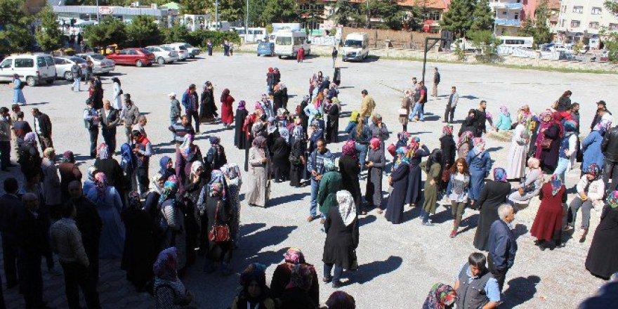 Kütahya'da 45 Kişilik Hizmetli Kadrosuna 841 Kişi Başvurdu