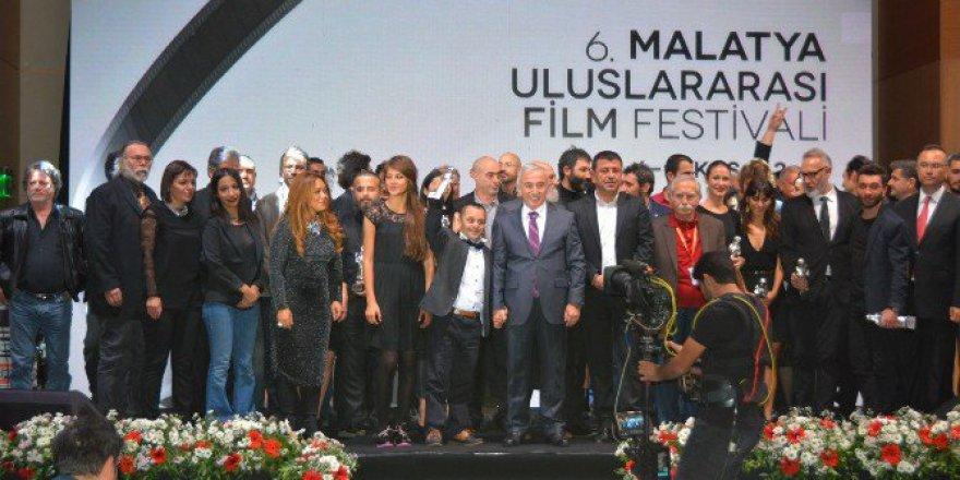 4-6 Kasım Arasında Gerçekleştirilmesİ Planlanan Malatya Film Festivali İptal Edildi