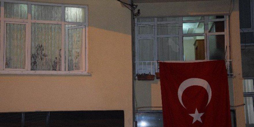 Şehit Ateşi Giresun'a Düştü! Murat Mimiroğlu şehit oldu