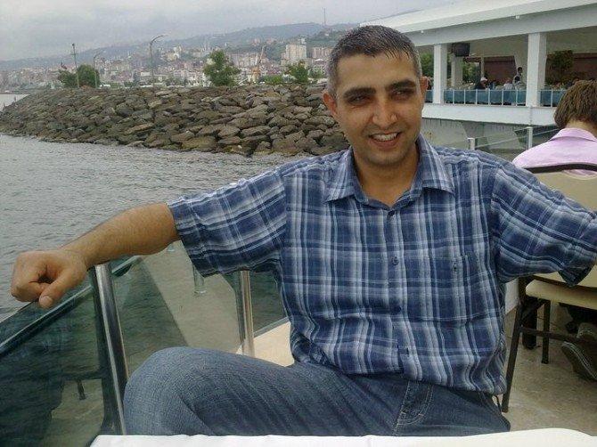 Bomba İmha Uzmanı Murat Mimiroğlu Şehit Oldu