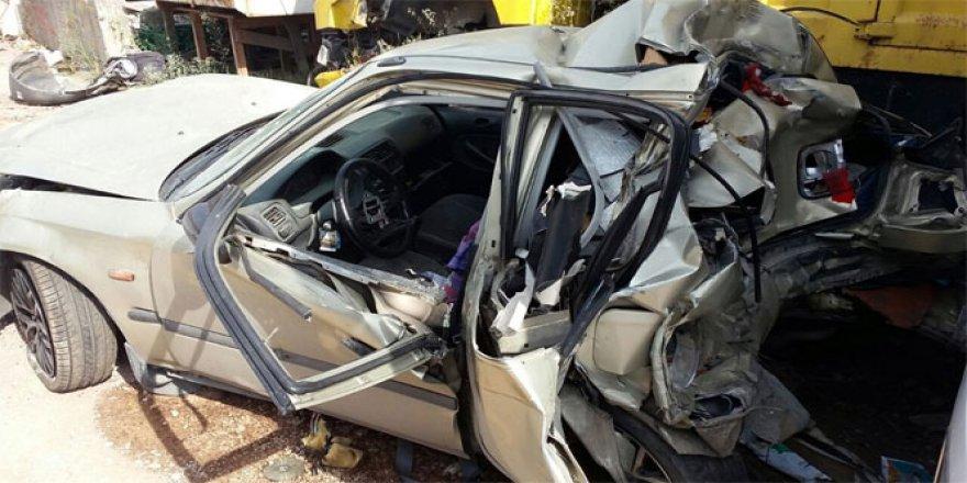 İstanbul'da cenaze yolunda korkunç kaza: 3 ölü