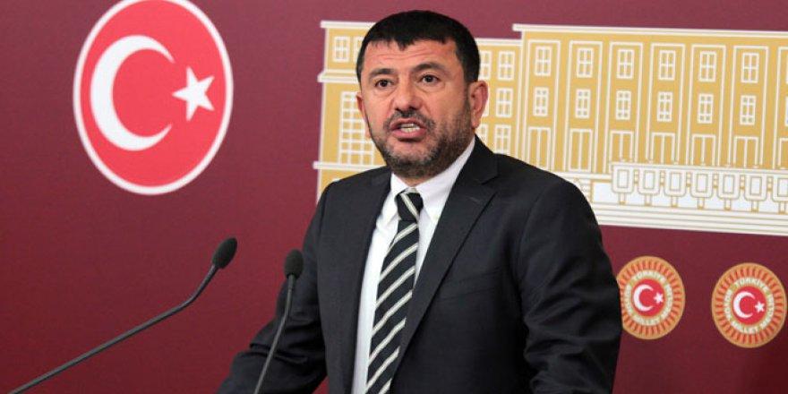 CHP Genel Başkan Yardımcısı Veli Ağbaba: 'Bu iddiaların incelenmesi gerekiyor'