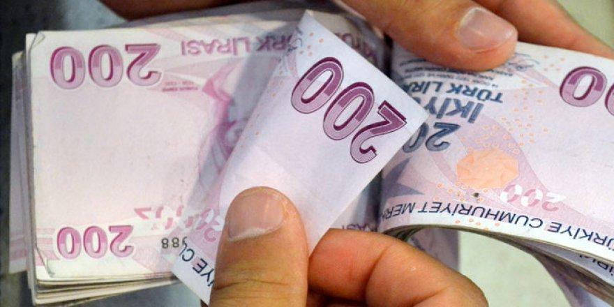 Kastamonu'da harç paralarını ödemeyen veznedar, tutuklandı