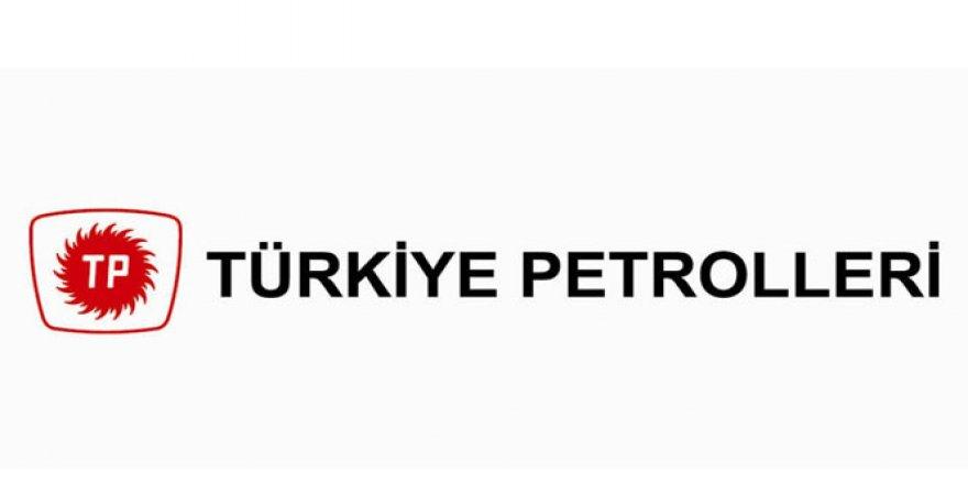 Türkiye Petrolleri Petrol Dağıtım A.Ş için 4 teklif