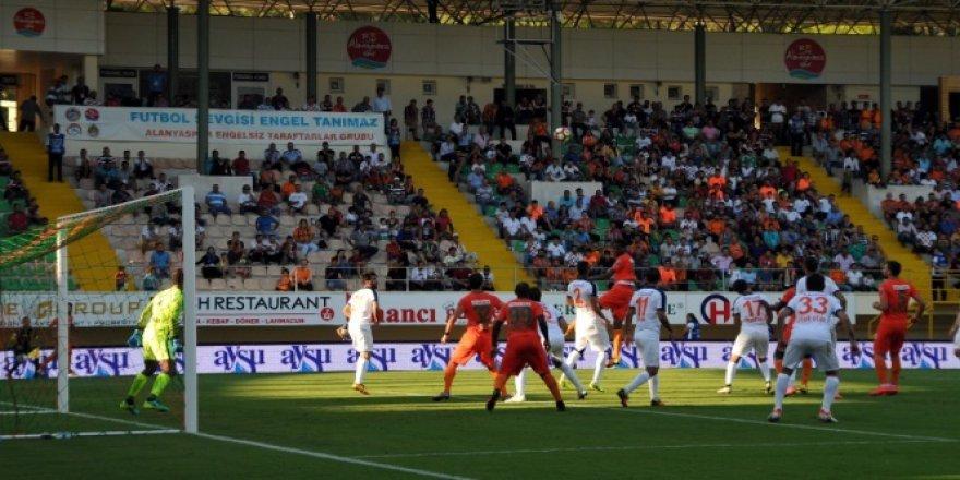 Spor Toto Süper Lig'de 6. hafta