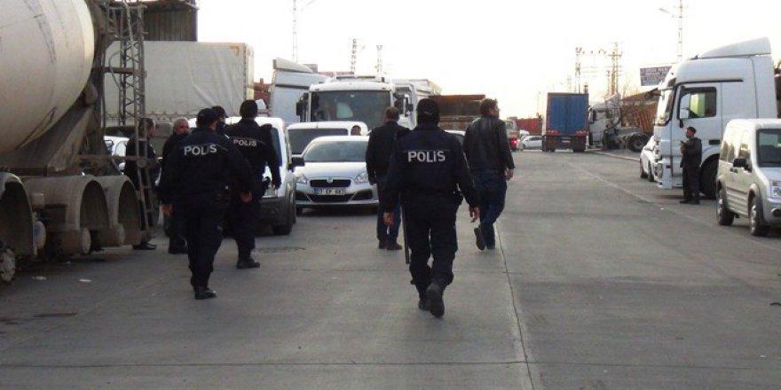 Gaziantep'te 4 DAEŞ örgüt mensubu tutuklandı
