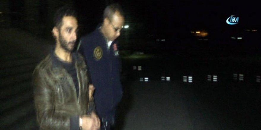 Van'da PKK'nın 2 kuryesi tutuklandı