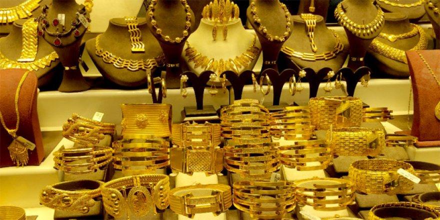4 Ekim 2016 Serbest piyasada altın fiyatları?