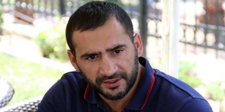 Sportif Direktörü Ümit Karan!