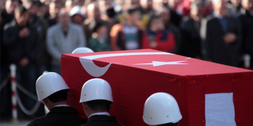Diyarbakır, Lice'de 1 asker şehit 4 asker yaralı!