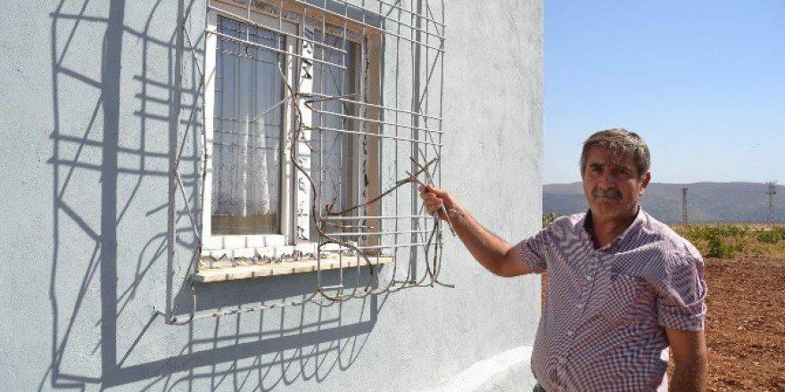 Siirt, Dery'de Çiftçilerin Başı Hırsızlarla Dertte