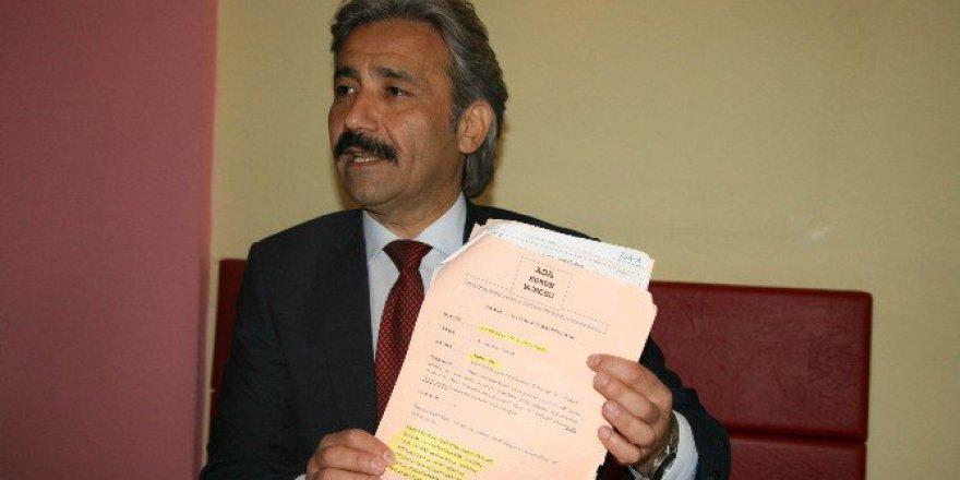 Gülen'in 98 Dava Açtığı Bolulu Gazeteci İmdat Aslan'dan Şok İddialar
