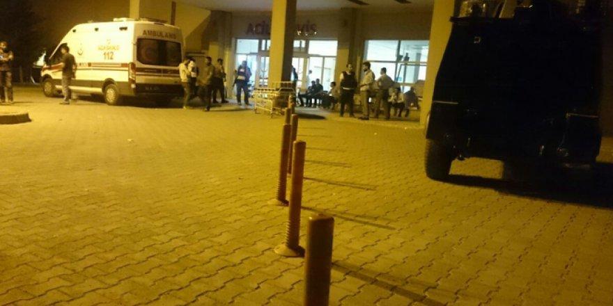 Şanlıurfa, Viranşehir'deki saldırıda yaralanan asker şehit oldu