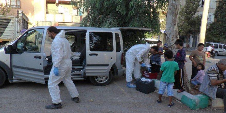 Şanlıurfa'da 26 Yaşındaki Kadın Kendini Asarak İntihar Etti