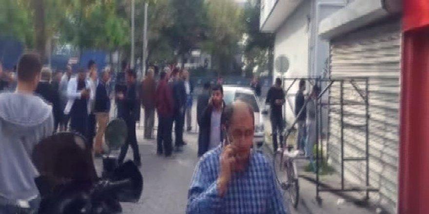 İstanbul Cumhuriyet Başsavcılığı'ndan Yenibosna'daki bombalı saldırıyla ilgili soruşturma