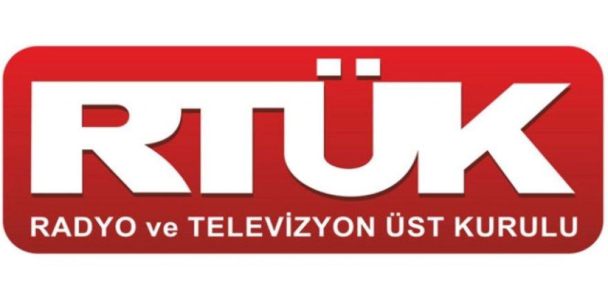 RTÜK, Yenibosna'daki patlamayla ilgili yayın yasağı getirdi