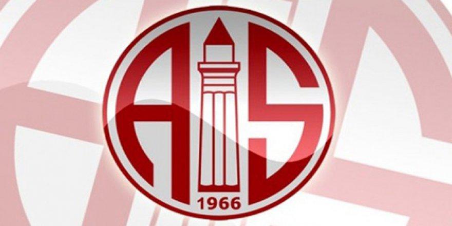 Antalyaspor, Jose Morais ile yollar ayrıldı