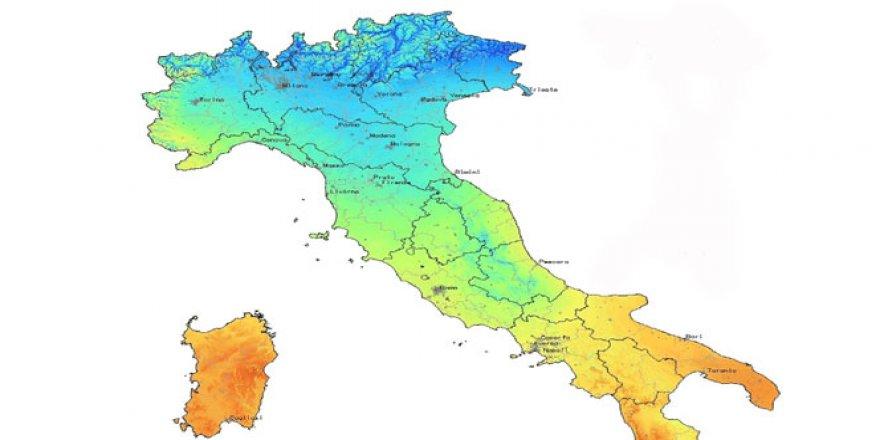 İtalyanlar dağılıyor!