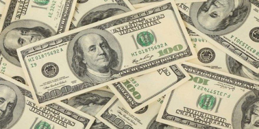 Dolar/TL Karşısında 3,46'ya Kadar Düştü