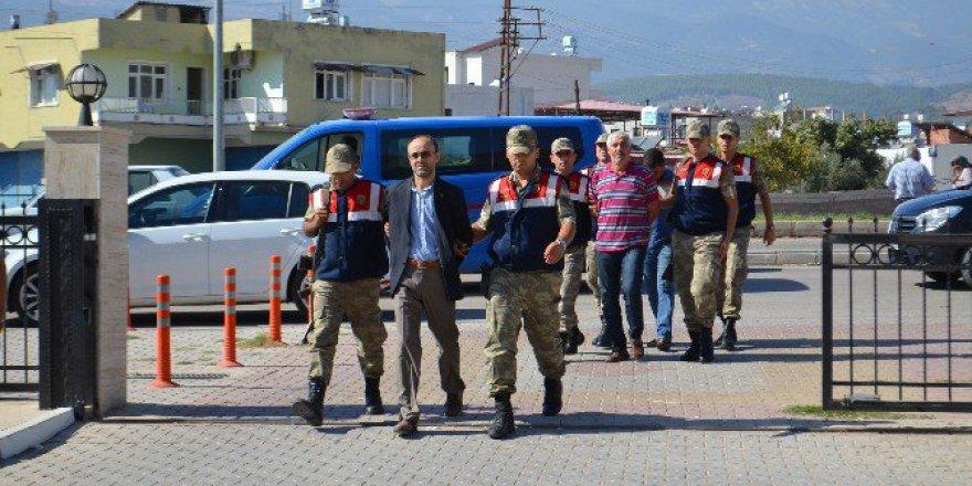 İdamla Yargılanan Firari TKEP/L Üyesi Sınırdan Geçerken Yakalandı