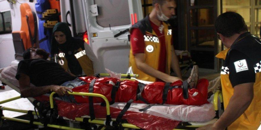 Getirilen Yaralı Öso Askeri Sayısı 22'ye Yükseldi