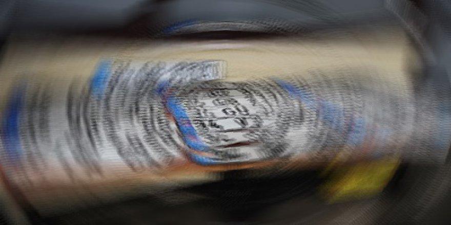 Yenibosna Bombacısı Sahte Plaka Takıp Kaçmaya Çalışmış