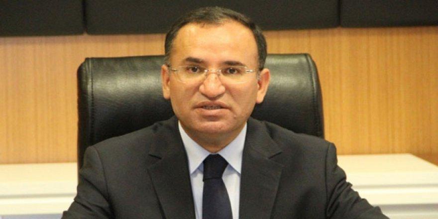 Bozdağ'dan CHP'ye kritik FETÖ sorusu