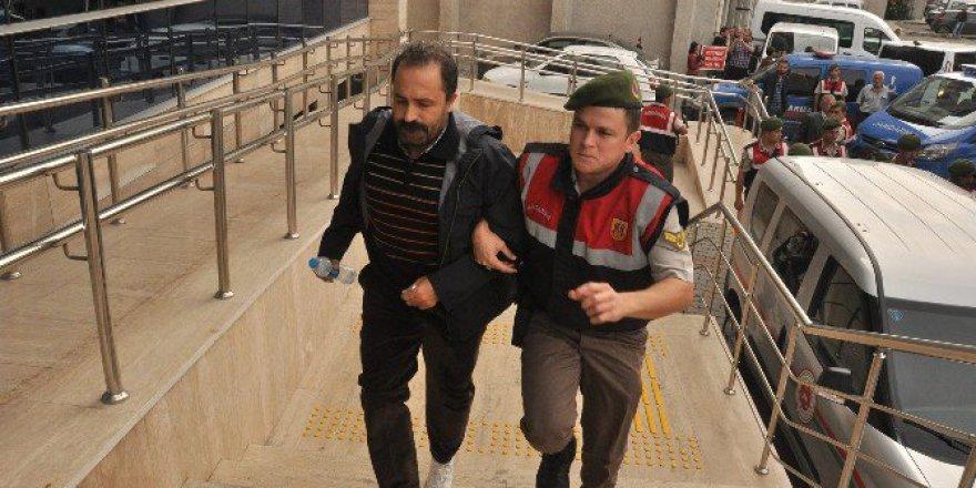 Zonguldak'ta Fetö Soruşturması: 8 Gözaltı
