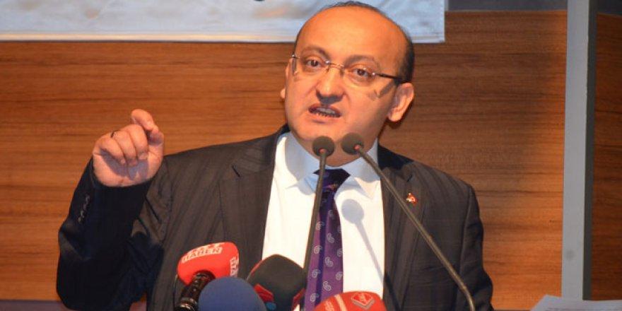 Akdoğan'dan Kılıçdaroğlu'na Fetö Cevabı