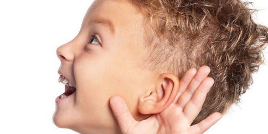 Uzmanlardan kulaktaki şekil bozukluklarına dikkat
