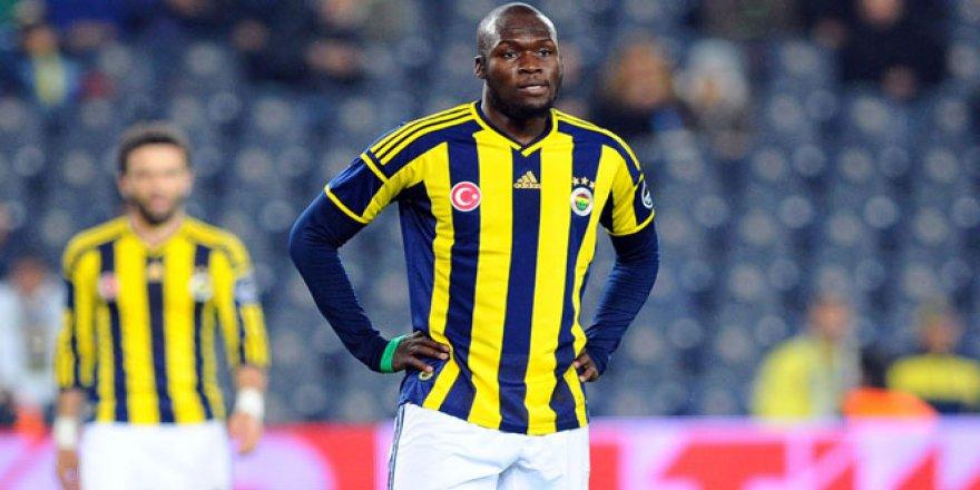 Moussa Sow'dan Beşiktaş İtirafı